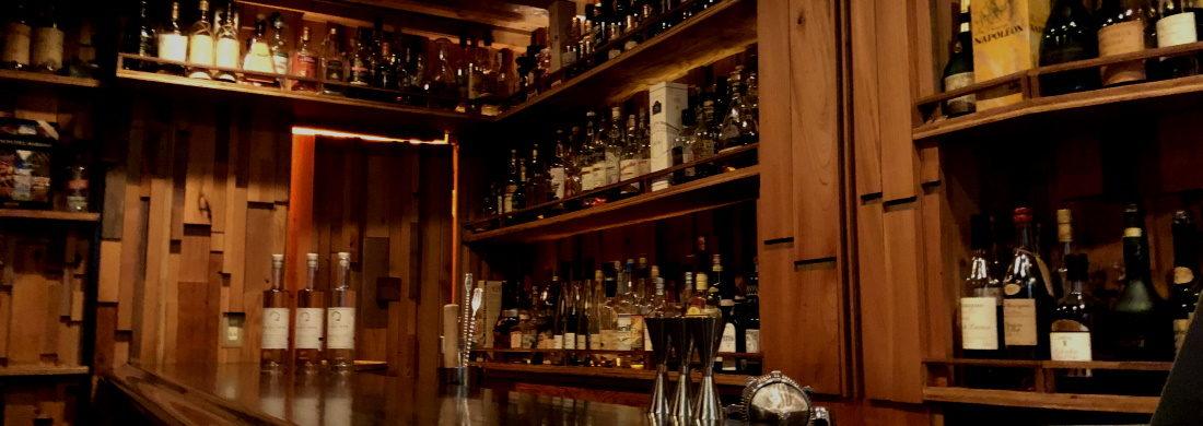 Bar 3wood
